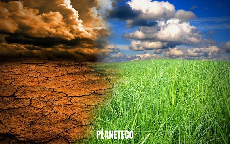 Le changement climatique - Mythe ou réalité -