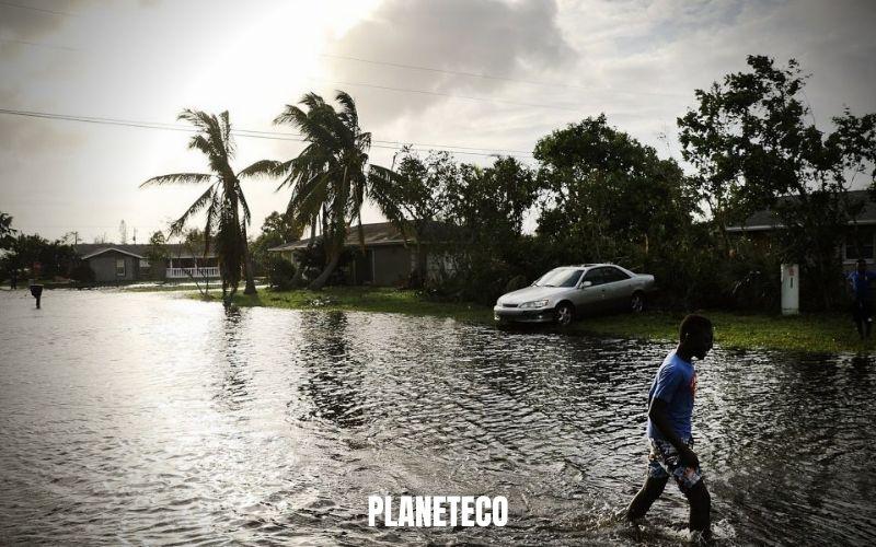 Le changement climatique – Mythe ou réalité?
