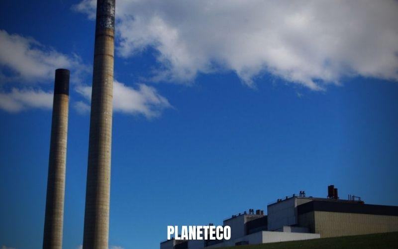 Pourquoi l'écologie industrielle est importante – La coexistence pacifique est tout ce dont nous avonsbesoin